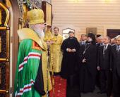 Святейший Патриарх Кирилл: Быть священником на Дальнем Востоке — это великий почет и особая миссия