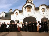 В Михайловской Слободе (Московская область) состоялись торжества по случаю 210-летия единоверия