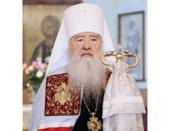 Митрополит Крутицкий и Коломенский Ювеналий награжден орденом «За заслуги перед Отечеством» III степени