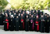 В Вене проходит XII сессия Смешанной богословской комиссии по православно-католическому диалогу