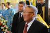 Первосвятительский визит на Дальний Восток. Посещение Спасо-Преображенского собора Якутска. Лития на могиле епископа Зосимы (Давыдова)