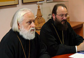 В Киевской духовной академии состоялся семинар, посвященный Единой автоматизированной информационной системе Учебного комитета Русской Православной Церкви