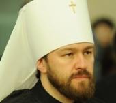 Митрополит Волоколамский Иларион: Утверждения о «прорыве» в православно-католическом диалоге не соответствуют действительности
