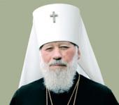 Блаженнейший митрополит Киевский Владимир награжден Почетной грамотой Президента Российской Федерации