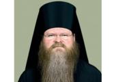 Патриаршее поздравление епископу Штутгартскому Агапиту с 55-летием со дня рождения