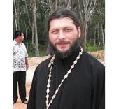 Протоиерей Дионисий Поздняев: В Китае многие готовы были бы принять Православие