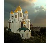 Святейший Патриарх Кирилл посетит Калининградскую епархию