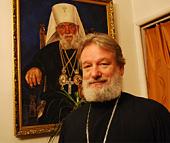 В Москву с неофициальным визитом прибыл Предстоятель Православной Церкви Чешских земель и Словакии