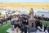 Первосвятительский визит на Дальний Восток. Освящение памятника святителю Иннокентию (Вениаминову) в Якутске