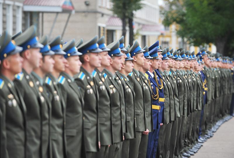 Первосвятительский визит в Ярославскую епархию. Посещение Ярославского зенитного ракетного училища
