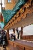 Посещение музея-заповедника в Коломенском