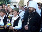 Председатель ОВЦС посетил монастырь Высоки Дечаны