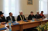 Заявление президиума Межрелигиозного совета России по вопросам обеспечения правопорядка