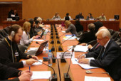 В Совете ООН по правам человека прошел семинар, посвященный правам человека и традиционным ценностям