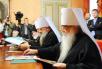 Заседание Священного Синода Русской Православной Церкви 6 октября 2010 года