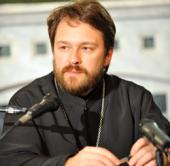 Митрополит Волоколамский Иларион: «Говорить о 'признании таинств' раскольников невозможно»
