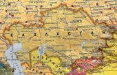 Учреждены новые епархии Русской Православной Церкви в Казахстане
