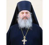 Архимандрит Варнава (Сафонов) избран епископом Павлодарским и Усть-Каменогорским