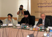 В Тегеране открылось VII заседание Совместной российско-иранской комиссии по диалогу «Православие-Ислам»