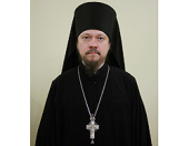 Архимандрит Геннадий (Гоголев) наречен во епископа Каскеленского, викария Астанайской епархии