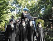 Комиссии Православной Церкви в Америке и Русской Зарубежной Церкви наметили пути взаимодействия двух Церквей