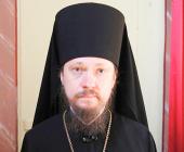 Архимандрит Геннадий (Гоголев) хиротонисан во епископа Каскеленского, викария Астанайской епархии