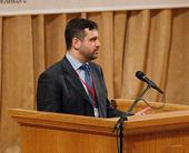 Выступление председателя Синодального информационного отдела В.Р. Легойды на пленарном заседании фестиваля «Вера и слово»