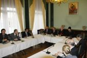 Участники российско-итальянского симпозиума обсудили нравственные аспекты банковской деятельности