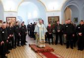 В Москве прошла благотворительная акция «День милосердия и сострадания ко всем во узах и темницах находящимся»