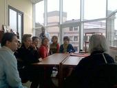 В медицинском центре «Солнцево»в Москве при содействии Синодального отдела по церковной благотворительности будет создано училище патронажных сестер