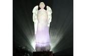 С 1 по 7 ноября в Москве пройдет VII международный кинофестиваль «Лучезарный ангел»