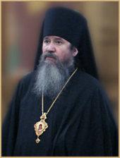 Илиан, епископ (на покое) (Востряков Геннадий Михайлович)