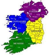 В Ирландии образованы четыре благочиния Сурожской епархии