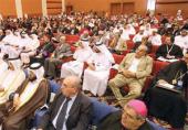 В столице Катара открылась VIII международная конференция по межрелигиозному диалогу