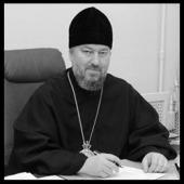 Патриаршее соболезнование в связи с кончиной епископа Архангельского и Холмогорского Тихона