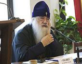 Митрополит Минский и Слуцкий Филарет: Русское богословие восстанавливает свои силы