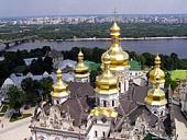 Блаженнейший митрополит Киевский и всея Украины Владимир принял участие в открытии выставки «Тысячелетняя история паломничества на Руси»
