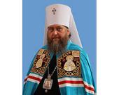 Митрополит Астанайский Александр избран членом Совета Ассамблеи народов Казахстана