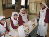 В Санкт-Петербурге проходит I региональная конференция по церковному социальному служению