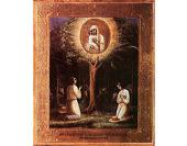 Жировицкая икона Пресвятой Богородицы