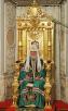 Наречение архимандрита Геннадия (Гоголева) во епископа Каскеленского, викария Астанайской епархии