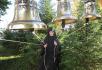 Патриарший визит в Калининградскую епархию. Посещение храма в честь святого великомученика Георгия Победоносца в Калининграде