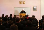 Православно-католические отношения на современном этапе