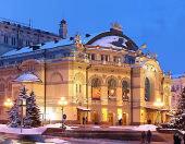 В столице Украины прошел торжественный акт, посвященный 75-летию Блаженнейшего митрополита Киевского Владимира