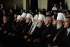 Патриарший визит на Украину. Торжественный акт, посвященный 75-летию Блаженнейшего митрополита Киевского Владимира