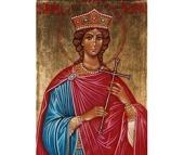 В Москву прибывают мощи святой великомученицы Екатерины