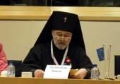 Представители Русской Православной Церкви приняли участие в IV Европейском русском форуме в Брюсселе