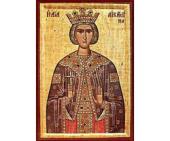 В Россию принесены мощи святой великомученицы Екатерины