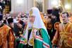 Первосвятительский визит в Екатеринодарскую епархию. Божественная литургия в Екатерининском соборе г. Краснодара. Хиротония архимандрита Иннокентия (Ерохина) во епископа Уссурийского