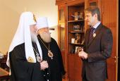Администрация Краснодарского края выделит 200 млн рублей на поддержку сельских приходов и строительство новых храмов